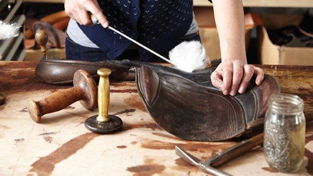 Saddlemaker
