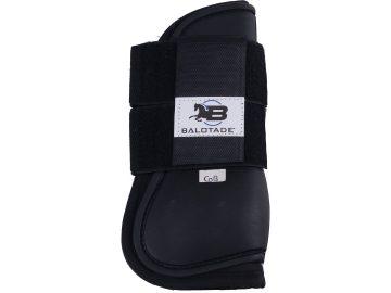 Ochraniacze treningowe Balotade Protege przenie czarne
